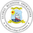 POST GRADUATE DIPLOMA IN GLOBAL BUSINESS OPERATIONS