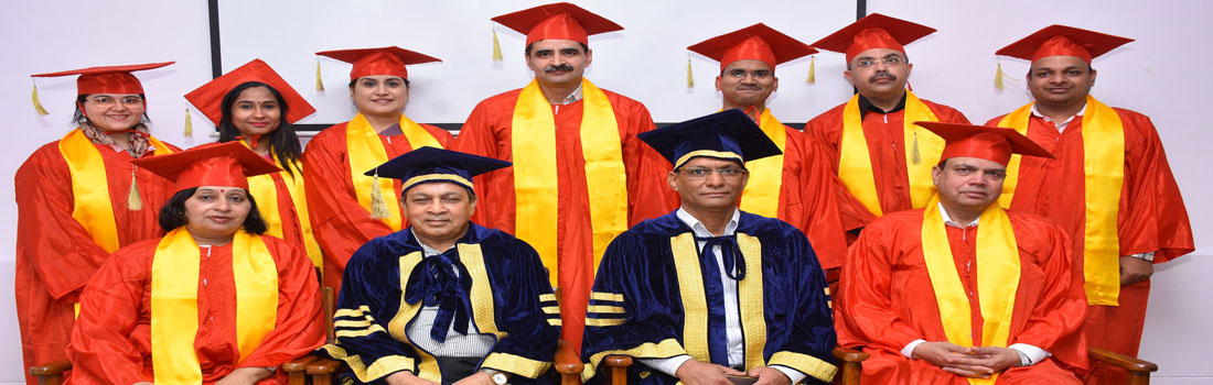 Shri Ram College Of Comerce ( Global Business Operations)